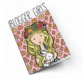 Erica's latest colorig book