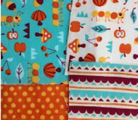 Allison's Fabrics